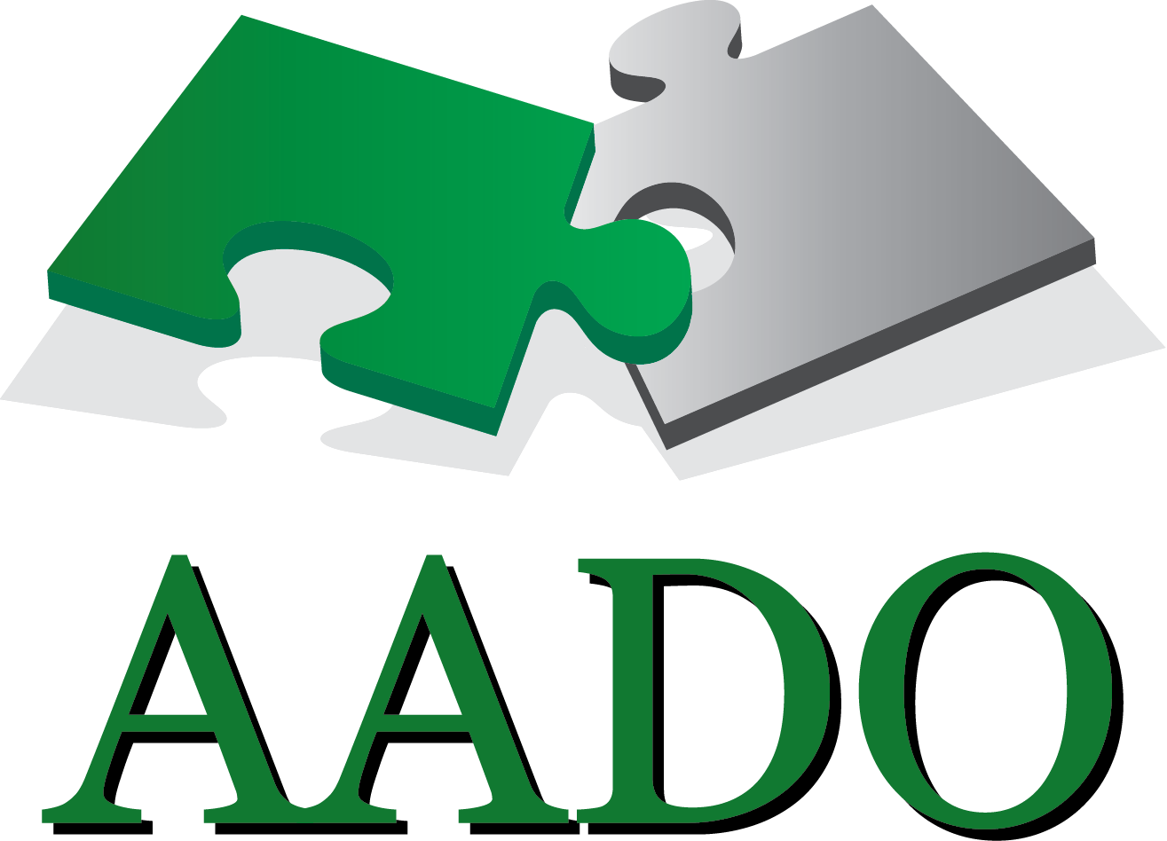 Logo for African American Development Officers (AADO) Network
