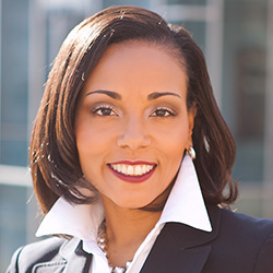 Tycely Williams, CFRE - Chair